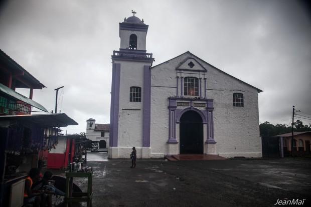 Eglise du Christ Noir