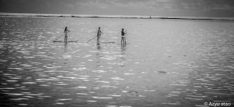 Sortie en paddle entre copines