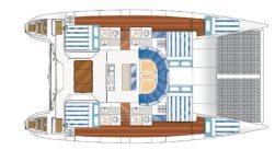 Plan Nautitech 475